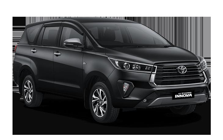 Toyota New kijang innova g