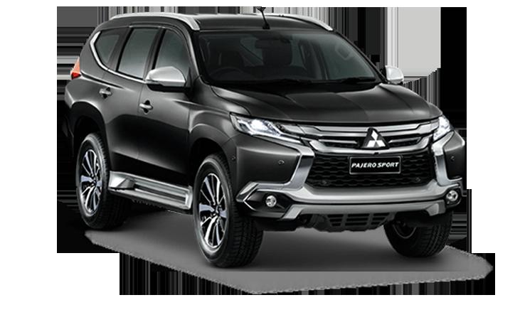 Daftar Harga Mitsubishi Pajero Sport 2020 Lengkap Semua ...